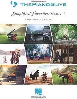 The Piano Guys Easy Piano/Cello