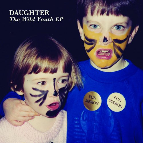 The Wild Youth Ep [Vinyl LP]