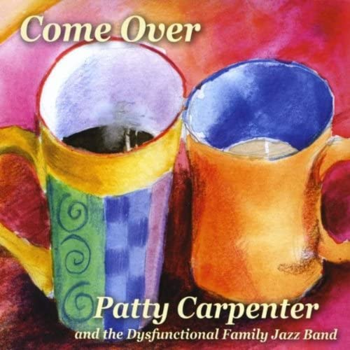 Patty Carpenter & the Dysfunctional Family Jazz Band