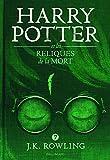Harry Potter, VII:Harry Potter et les Reliques de la Mort - Gallimard Jeunesse - 03/10/2016