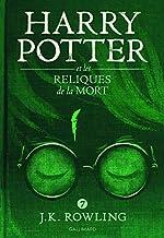 Harry Potter, VII:Harry Potter et les Reliques de la Mort de J. K. Rowling