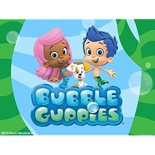 Bubble Guppies - Season 1:Thecricketmaster
