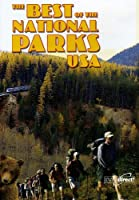 The Best Of The National Parks USA - DVD