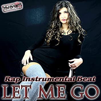 Rap Instrumental Beat: Let Me Go