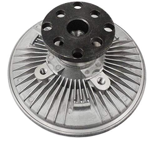 TOPAZ 2799 Engine Cooling Thermal Fan Clutch for Ford F-100 F-150 F-250 F-350 Chevrolet GMC V8 5.8L 6.2L 6.6L 7.5L