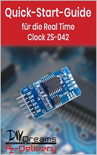 DaoRier DS3231 AT24C32 Real Time Clock RTC High Precision Clock Modul IIC Modul-Speichermodul f/ür Arduino Raspberry Pi Mikrocontroller