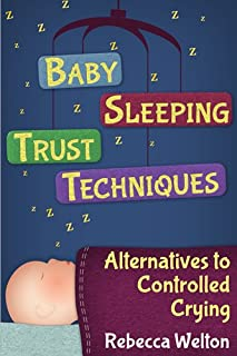 alternatives to controlled crying