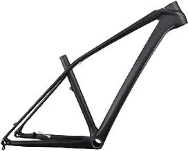 IMUST Mountain Bike Frame Carbon MTB Frame 650B Carbon MTB Bike Frame 19 inch