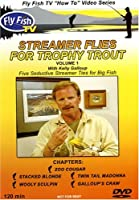 Streamer Flies for Trophy Trout [DVD]