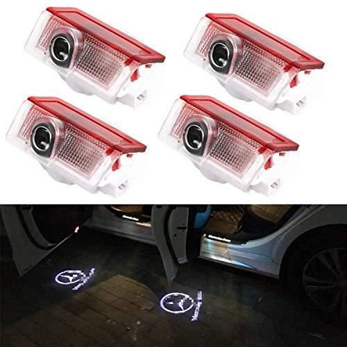 Keenso Audiolautsprecher Abdeckungs Ordnung Auto Audiolautsprecher T/ür Lautsprecher Abdeckungs Ordnung Glanz