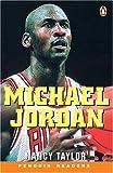*MICHAEL JORDAN                    PGRN1 (Penguin Reader Series: Level 2)