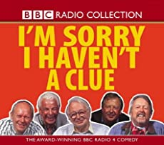 I'm Sorry I Haven't A Clue - Collection 2