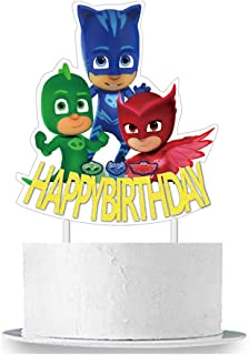 Best pj party cakes Reviews