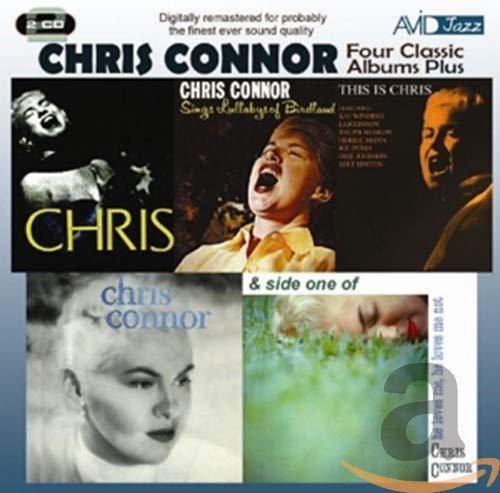 petit un compact 4 albums classiques