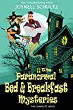 Paranormal Bed & Breakfast Mysteries Box Set: The Complete Cozy Mystery Series (English Edition)