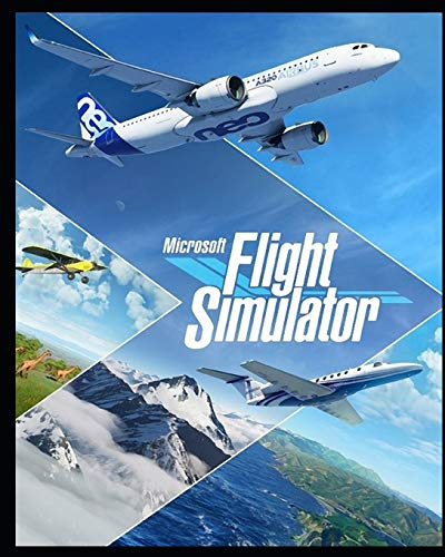 Microsoft Flight Simulator 2020: Complete Guide, Tips and Tricks, Walkthrough, How to play game Microsoft Flight Simulator 2020 to be victorious