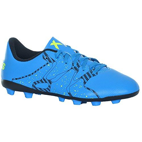 Adidas X 15.4 FxG J Voetbalschoenen Voetbal S77889 kinderen