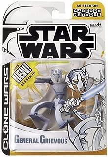 Hasbro Star Wars E3 BF78 Grievous