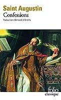 Confessions Saint August (Folio (Gallimard))