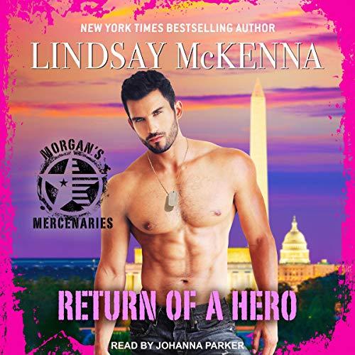 Return of the Hero cover art