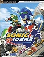 Sonic? Riders Official Strategy Guide de BradyGames
