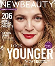 New Beauty Magazine (Spring 2019) Drew Barrymore Cover