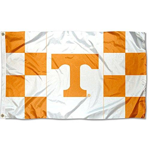 UT Tennessee Volunteers University Large College Flag