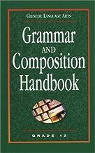 Glencoe Language Arts Grammar And Composition Handbook Grade 12
