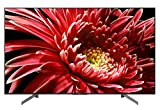 Sony KD-75XG8596 Andorid TV da 75 pollici, Smart TV LED 4K HDR Ultra HD con Voice Remote