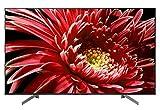 Sony - TV Led 75'' Sony Bravia Kd-75Xg8599 4K Uhd HDR Smart TV Negro - TV Led - Los Mejores Precios