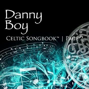 Danny Boy: Celtic Songbook Volume 2