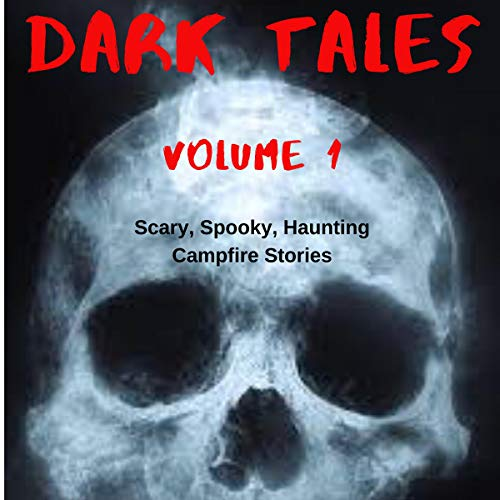 Dark Tales Volume 1: Scary, Spooky, Haunting Campfire Stories audiobook cover art