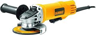 Dewalt 115 Mm Small Angle Grinder - Dwe4120-b5