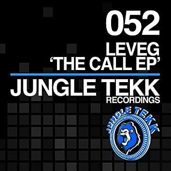 The Call EP