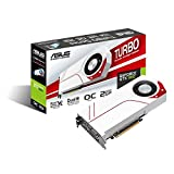 Asus Turbo Carte graphique Nvidia GeForce GTX 960 1190 MHz 2096 Mo PCI Express