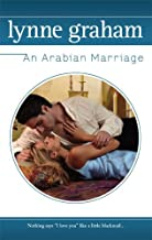 an arabian marriage lynne graham