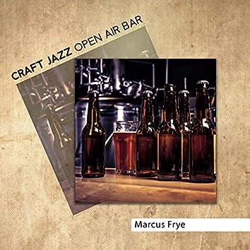 Craft Jazz Open Air Bar