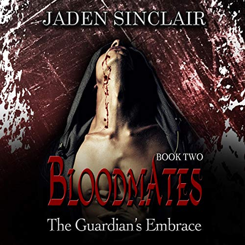 The Guardian's Embrace audiobook cover art