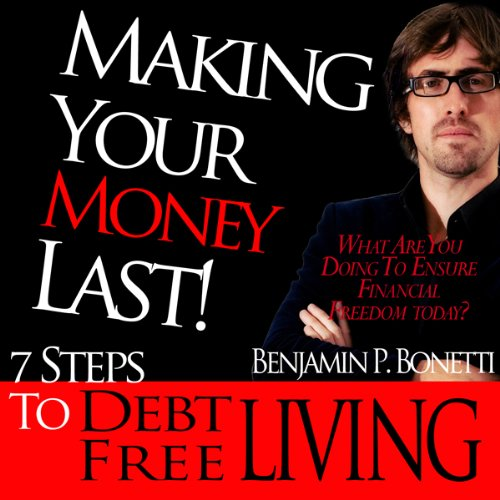 Making Your Money Last cover art
