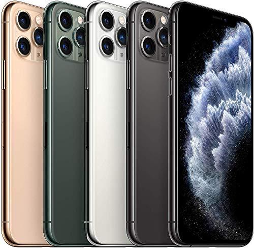 Apple iPhone 11 Pro 64GB Silber (Generalüberholt)