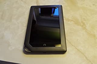 Barnes & Noble BNRV200 8GB NOOK Color Wifi eReader 7 (Slate)