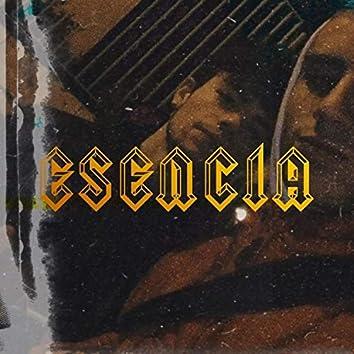Esencia (feat. Mauro)