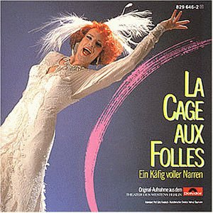 La Cage Aux Folles / Ein Käfig voller Narren [German Cast] [Musical]