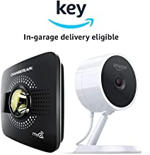 Best wireless garage door monitor iphone Reviews