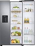 Side-by-Side-Kühlschränke Test