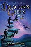 Dragon's Green (1) (Worldquake)