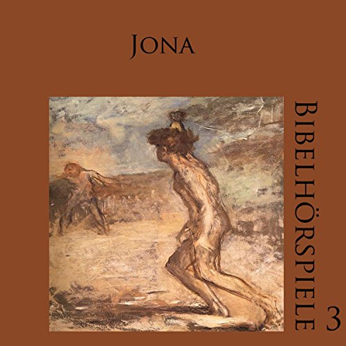 Jona (Bibelhörspiele 3.2) audiobook cover art
