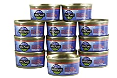 DELICIOUS AND NUTRITIOUS – Wild Planet Wild Pink Salmon offers high quality nutrition and a fresh-from-the-sea flavor.  Canned fresh and always skinless and boneless. WILD ALASKAN SALMON – Sustainably caught in the icy waters of Alaska by local fishi...