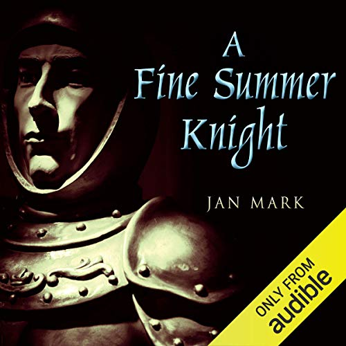 A Fine Summer Knight cover art