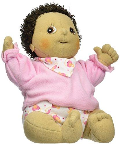 Rubens Barn 120064 Baby Molly weiche Puppe, 45 cm, Mehrfarbig